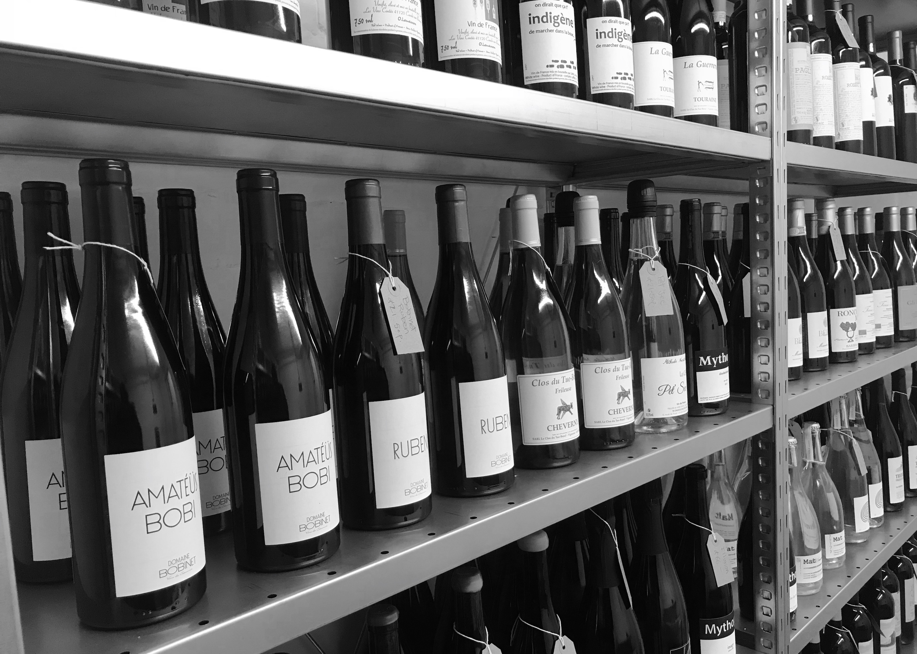 one A Wines